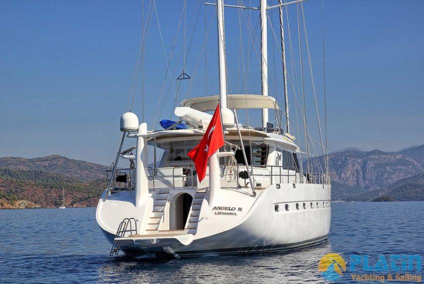 Angelo 2 Gulet Yacht 42