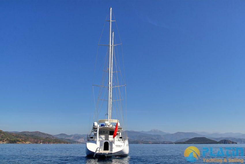 Angelo 2 Gulet Yacht 43