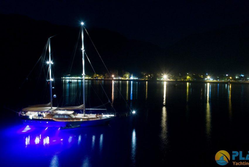 Arabella Yacht Gulet 01