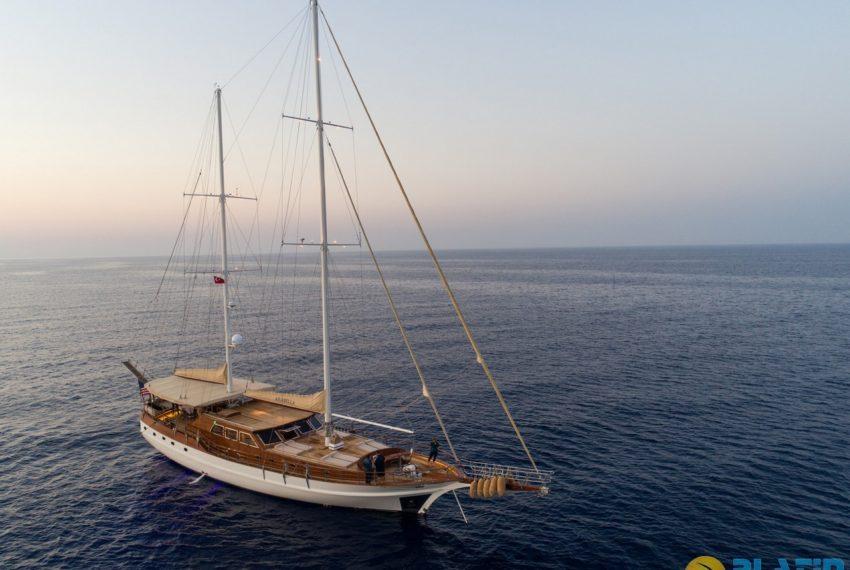 Arabella Yacht Gulet 02