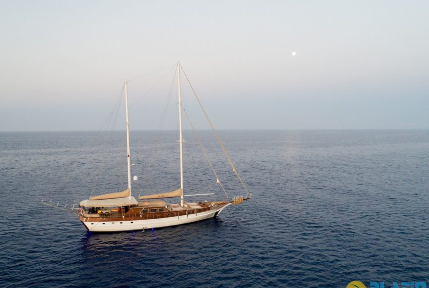 Arabella Yacht Gulet 03