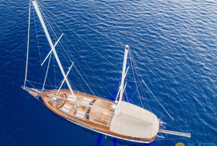 Arabella Yacht Gulet 04