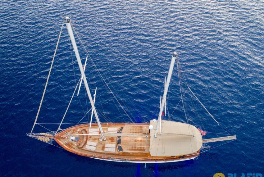 Arabella Yacht Gulet 05