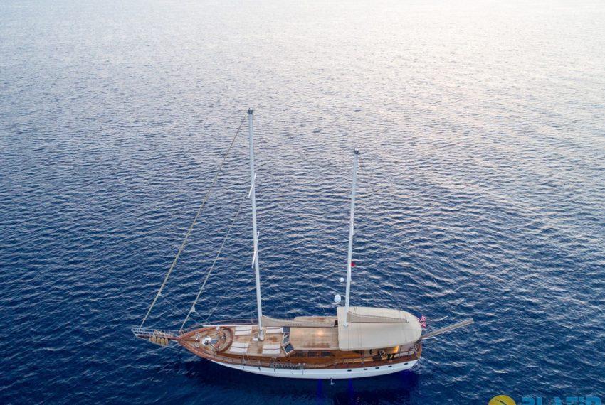Arabella Yacht Gulet 06