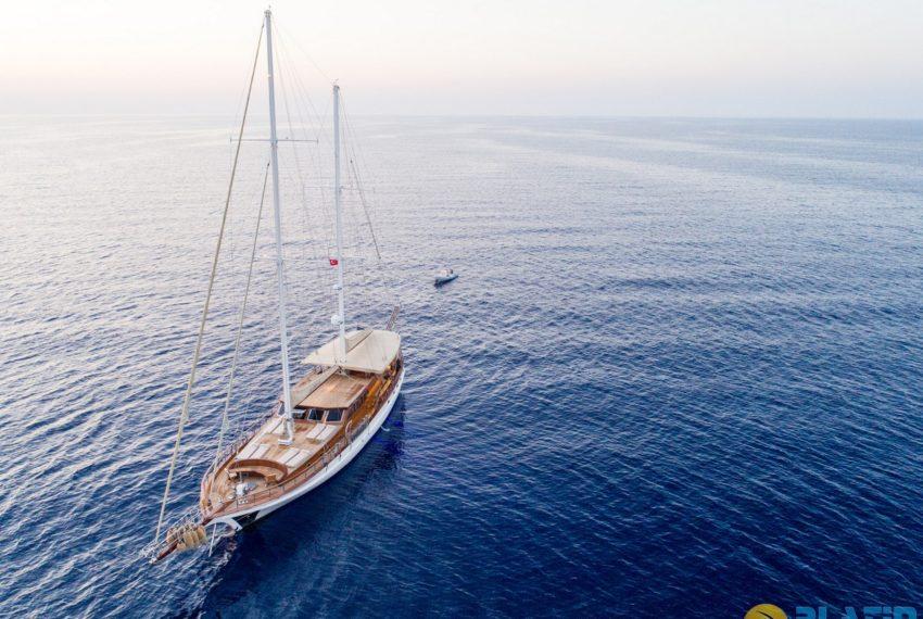 Arabella Yacht Gulet 07