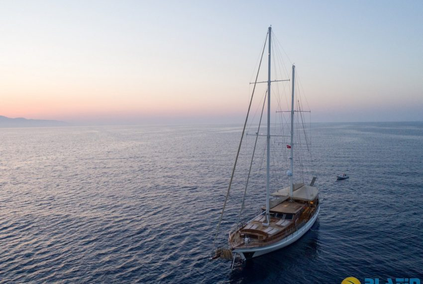 Arabella Yacht Gulet 08