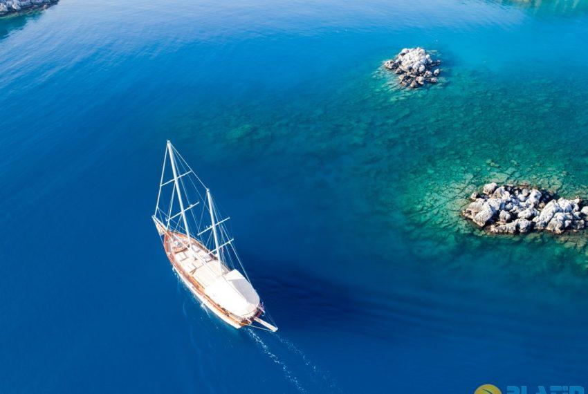 Arabella Yacht Gulet 10
