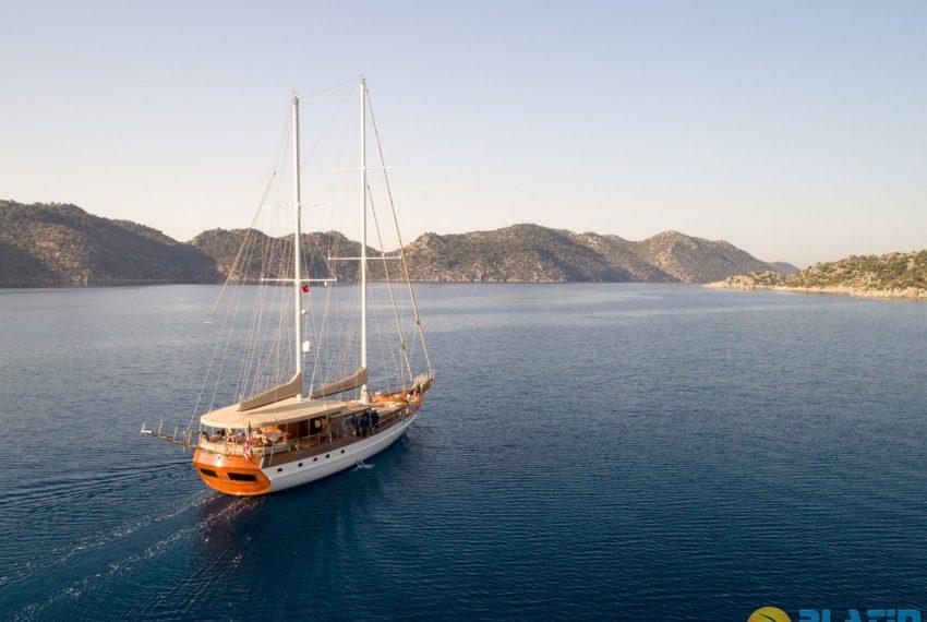 Arabella Yacht Gulet 11