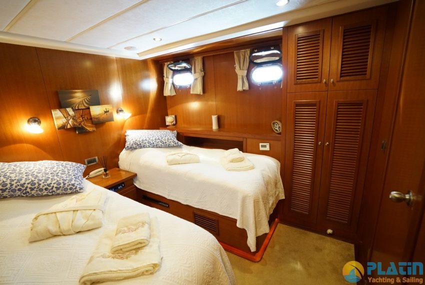 Arabella Yacht Gulet 12