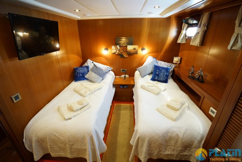 Arabella Yacht Gulet 13