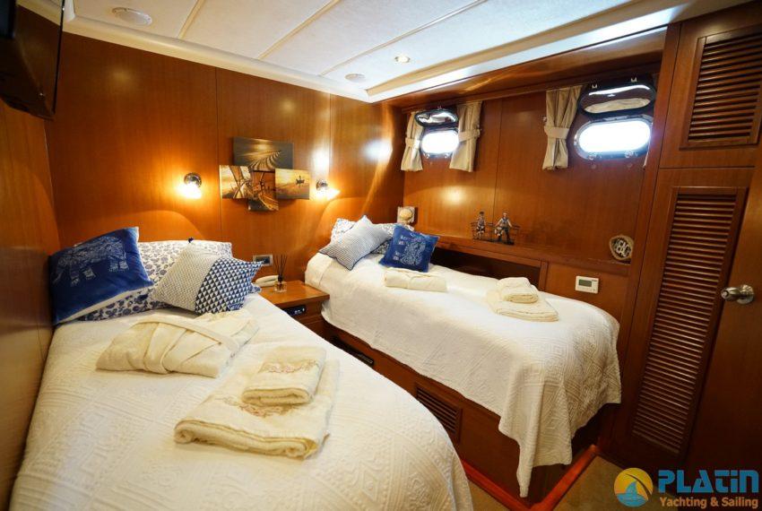 Arabella Yacht Gulet 15