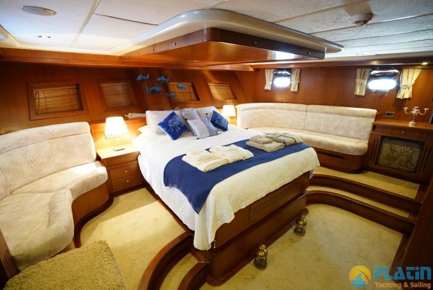 Arabella Yacht Gulet 16