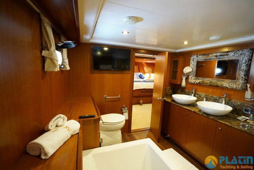 Arabella Yacht Gulet 17