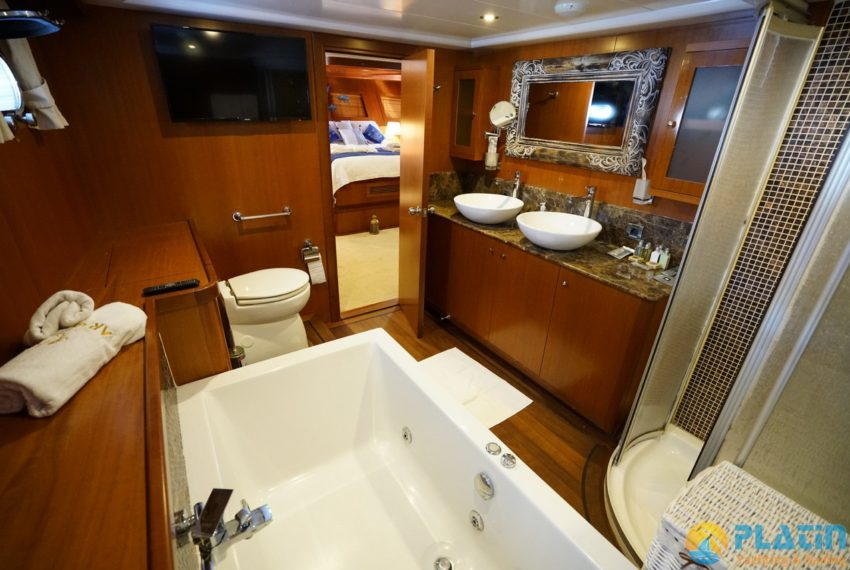 Arabella Yacht Gulet 18