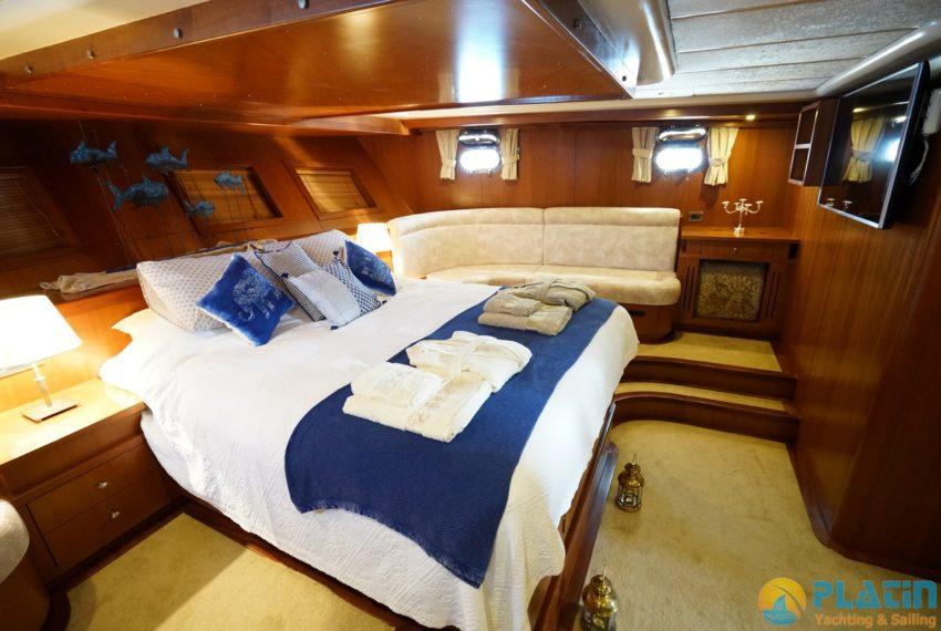 Arabella Yacht Gulet 19