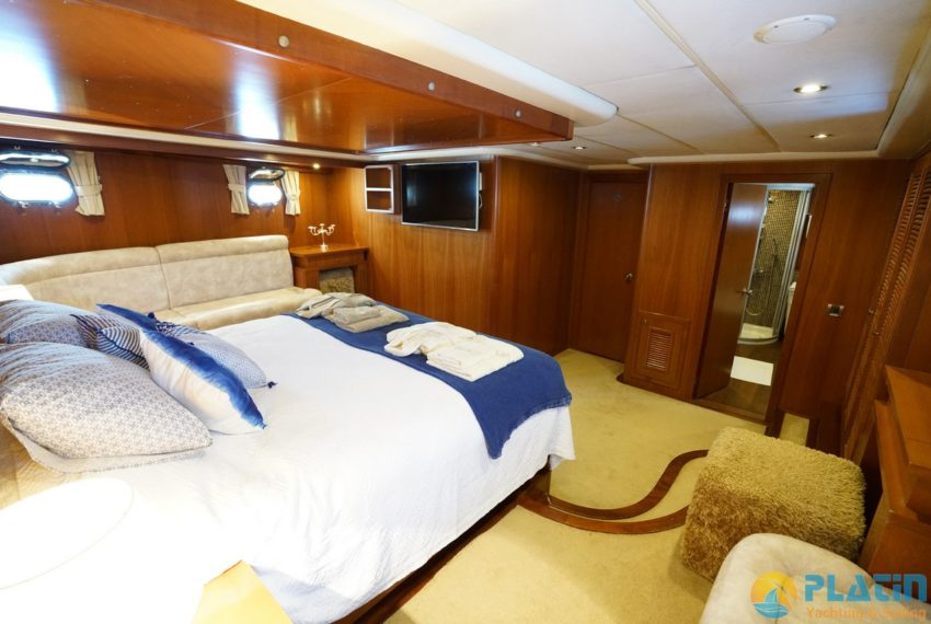 Arabella Yacht Gulet 20