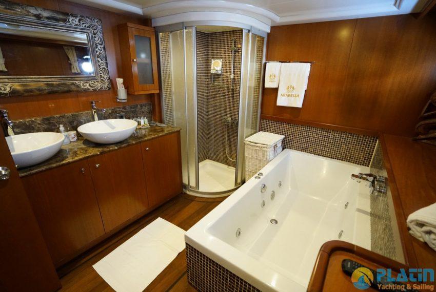 Arabella Yacht Gulet 22