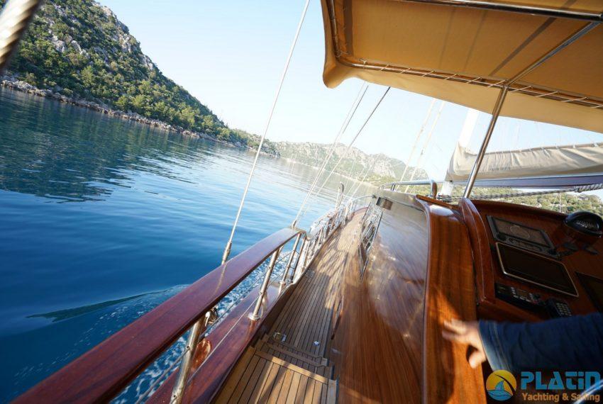 Arabella Yacht Gulet 24