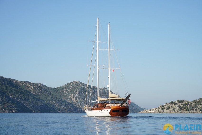 Arabella Yacht Gulet 25