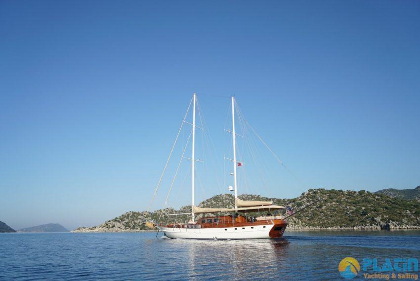 Arabella Yacht Gulet 26