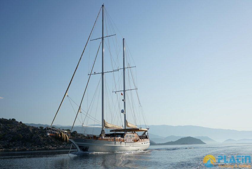 Arabella Yacht Gulet 27