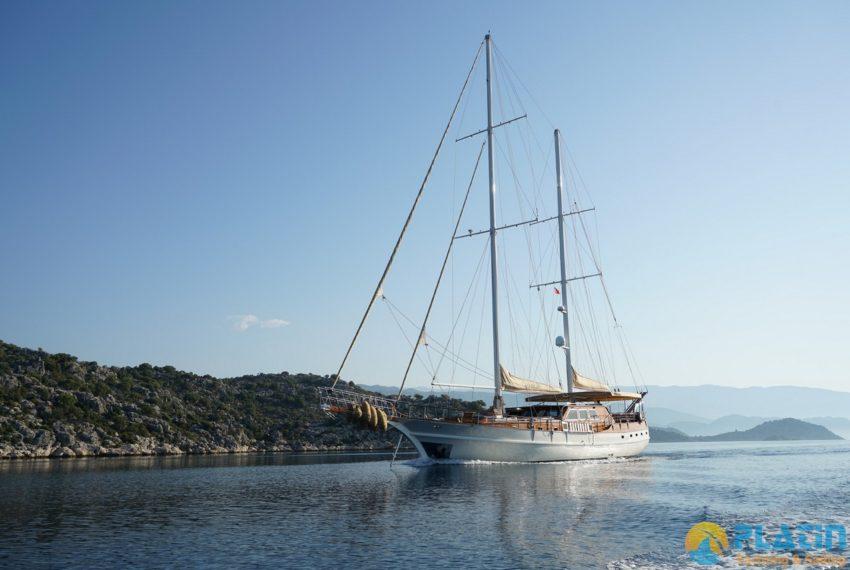 Arabella Yacht Gulet 28