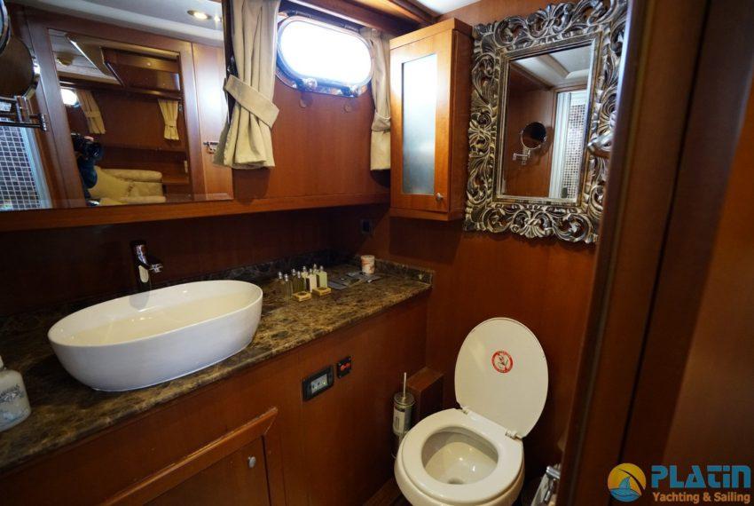 Arabella Yacht Gulet 29