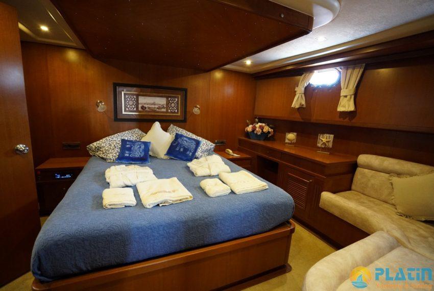 Arabella Yacht Gulet 30