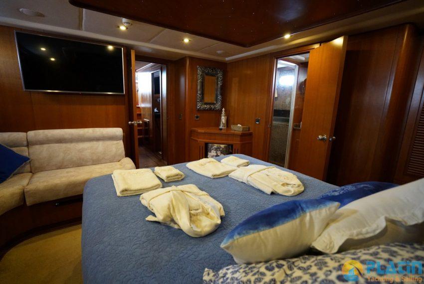 Arabella Yacht Gulet 31