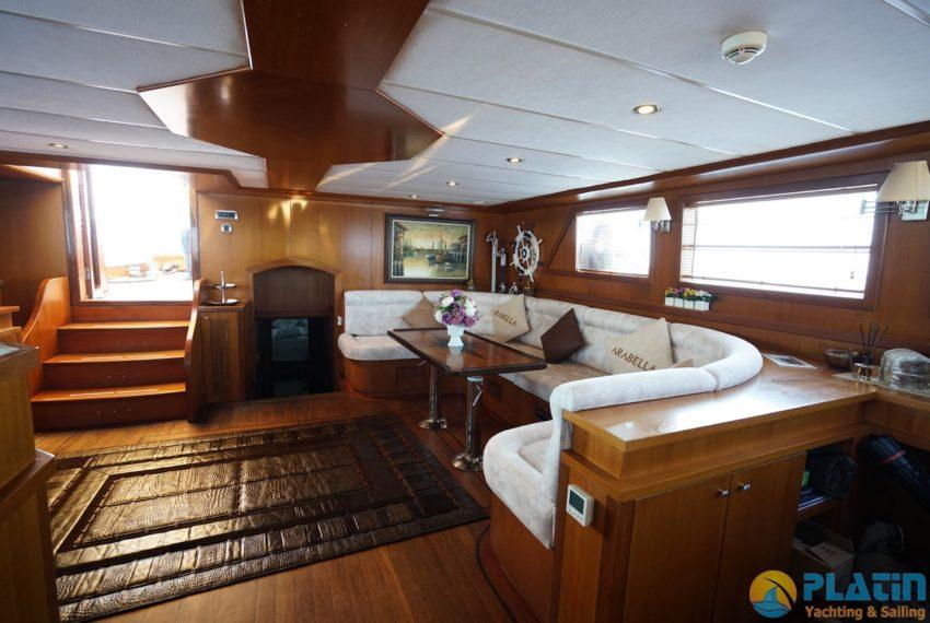 Arabella Yacht Gulet 32