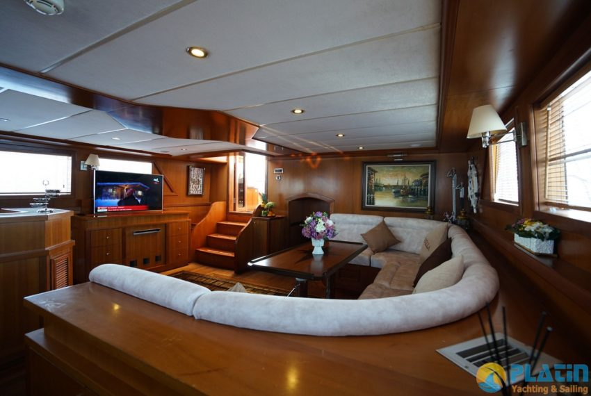 Arabella Yacht Gulet 34