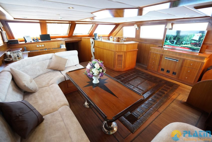 Arabella Yacht Gulet 36