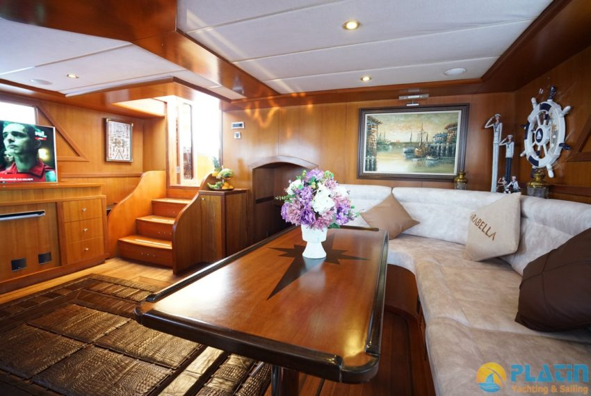 Arabella Yacht Gulet 37