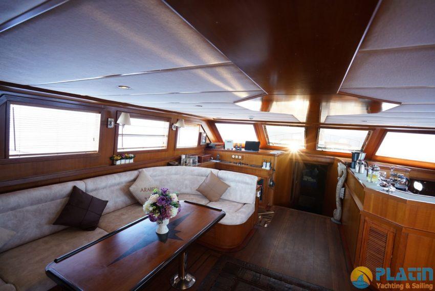 Arabella Yacht Gulet 38