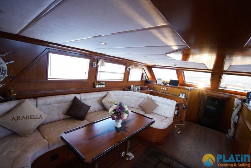 Arabella Yacht Gulet 39