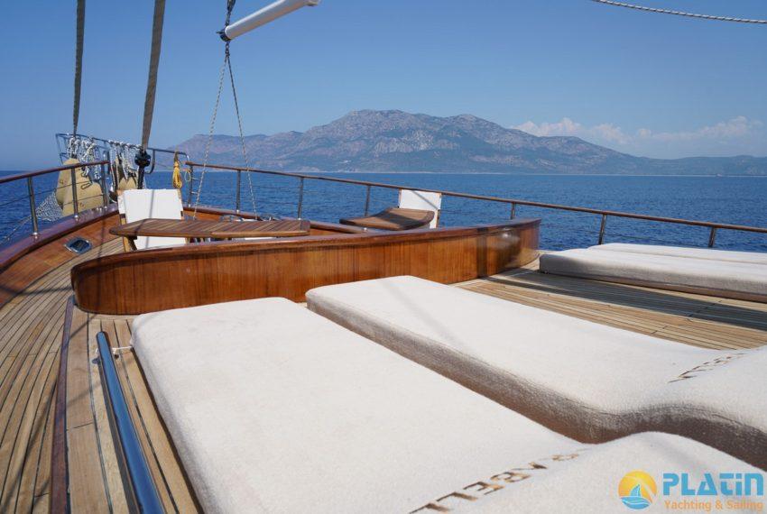 Arabella Yacht Gulet 40