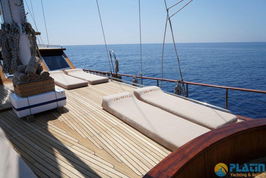 Arabella Yacht Gulet 41