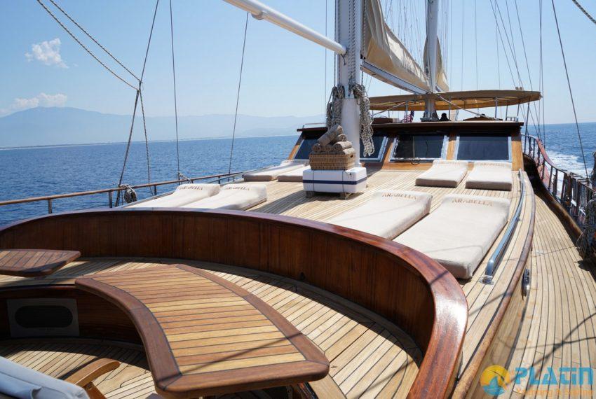 Arabella Yacht Gulet 42