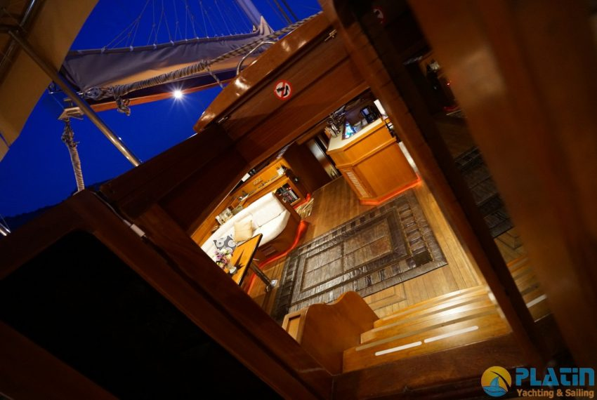 Arabella Yacht Gulet 45