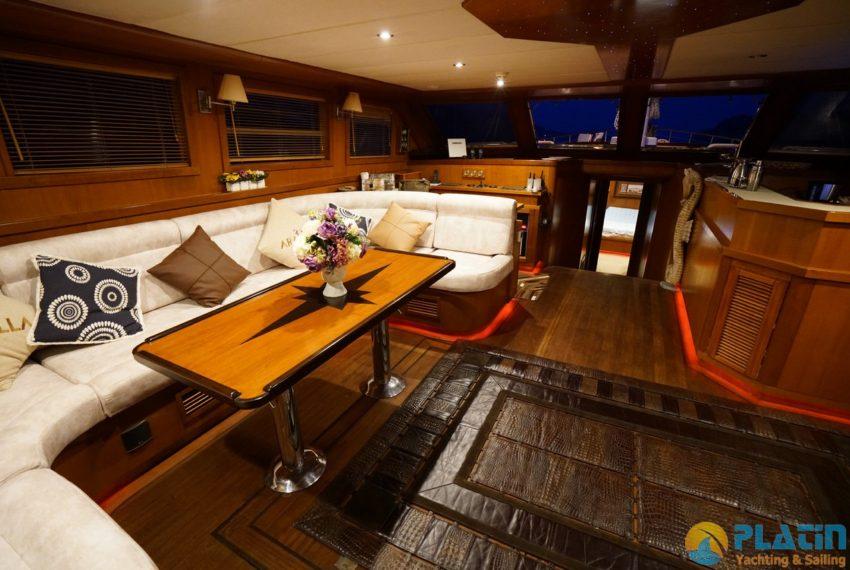 Arabella Yacht Gulet 46