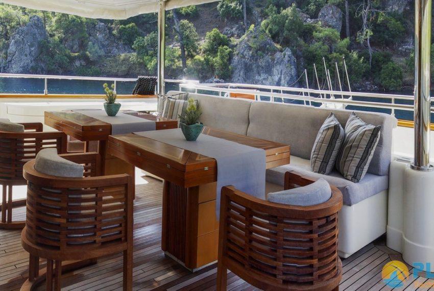 Ariela Motoryacht Motor Yacht 01