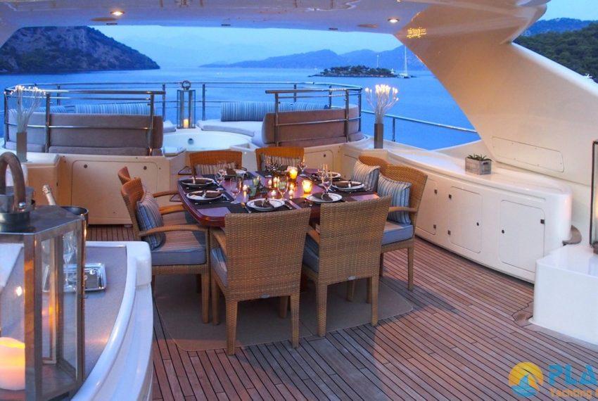Ariela Motoryacht Motor Yacht 03