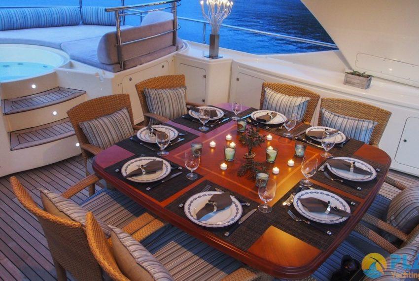 Ariela Motoryacht Motor Yacht 04