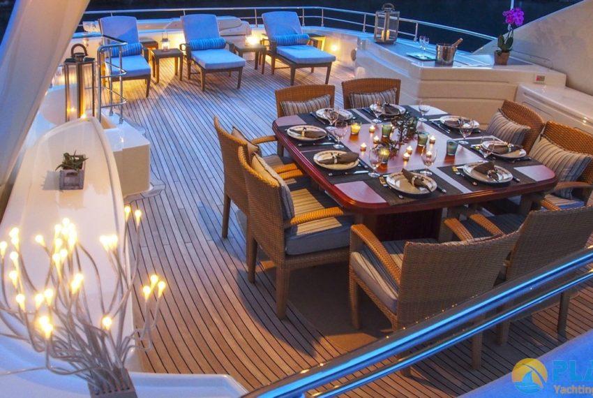 Ariela Motoryacht Motor Yacht 05
