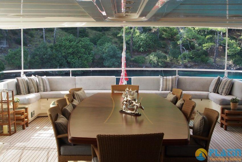 Ariela Motoryacht Motor Yacht 06