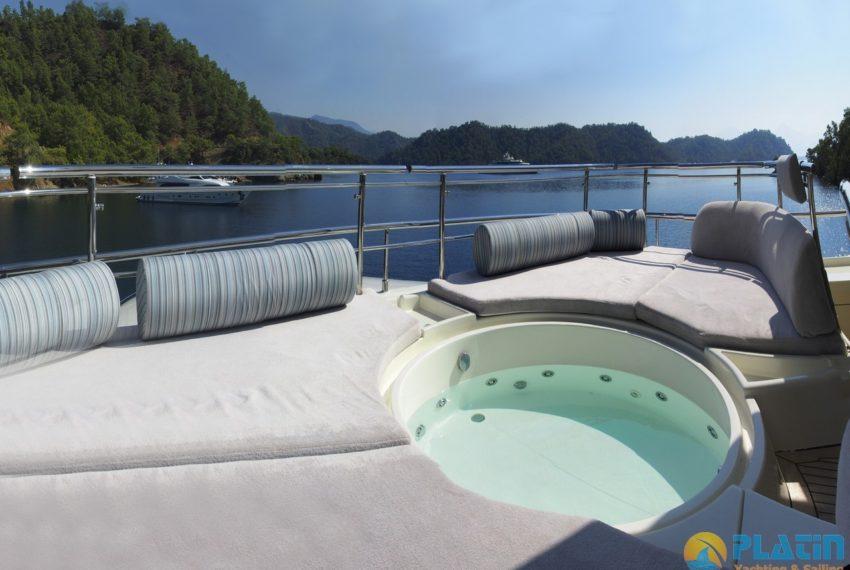 Ariela Motoryacht Motor Yacht 10