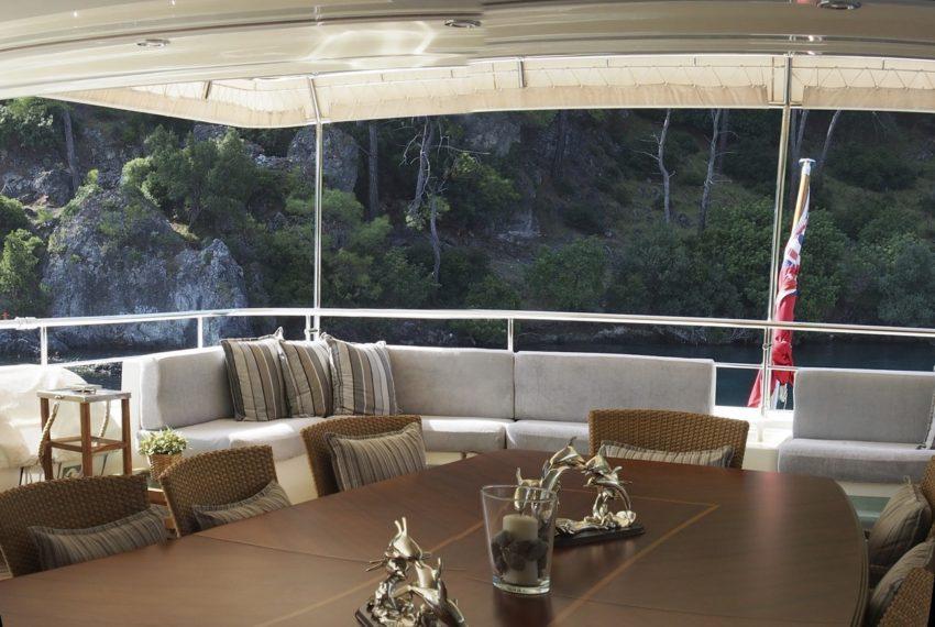 Ariela Motoryacht Motor Yacht 11