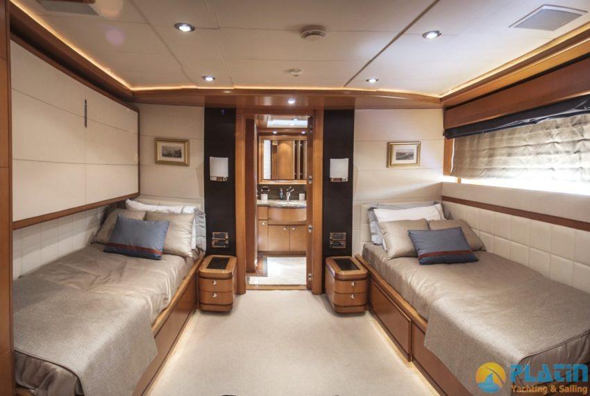 Ariela Motoryacht Motor Yacht 12