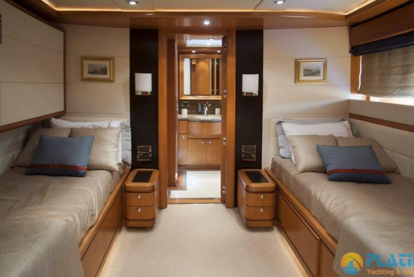 Ariela Motoryacht Motor Yacht 15