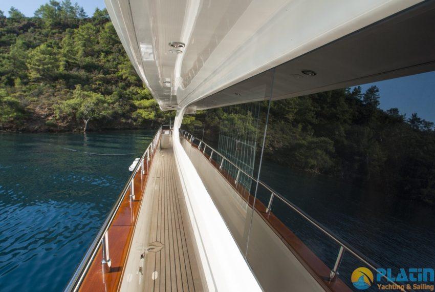 Ariela Motoryacht Motor Yacht 16